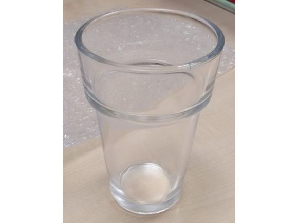 Read more about Autograph II Washroom Tumbler (Beaker) product image