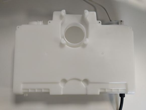 UN4 R/H Flush Tank Assembly C262SWE  product image