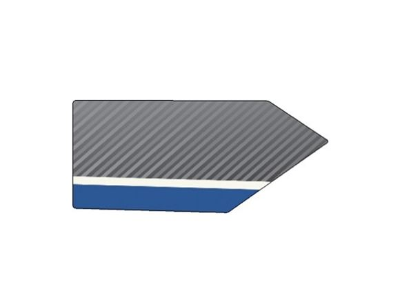 Pegasus Grande O/S Main Side Stripe Decal C1 product image