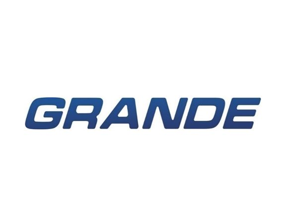 "Pegasus Grande ""GRANDE"" Name Decal product image"