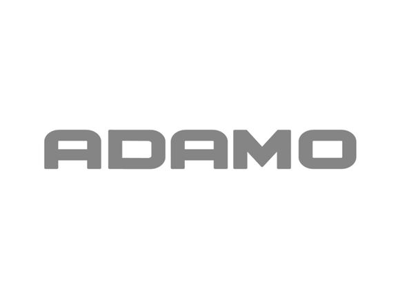 EV1 Adamo Name Decal Decal product image
