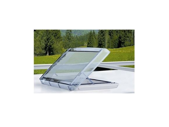REMItop Vario II Roof Light & Blind 900x600mm product image