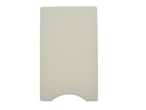 White Chopping Board ( Alu-tech ) product image