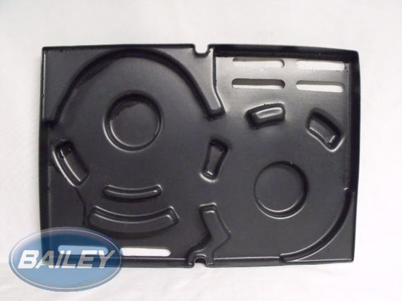 Motorhome Gas Box Tray product image