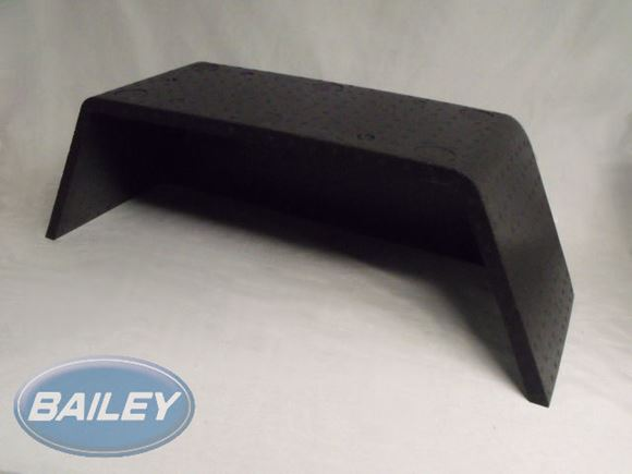 Approach SE Wheel Box Insulation EPP Black 60g/l product image