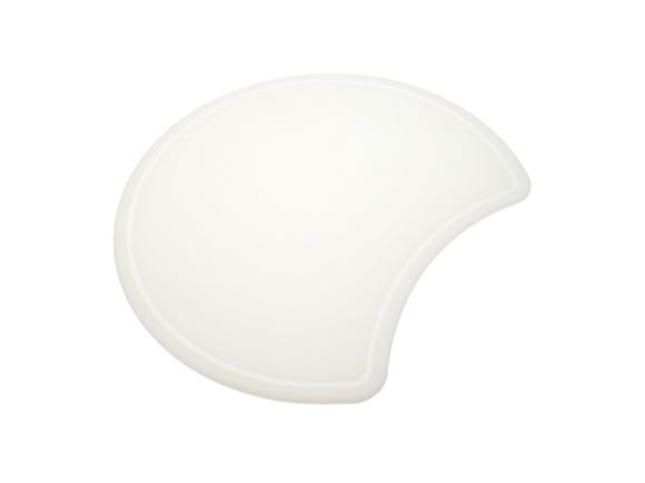 Unicorn II Round chopping board (with groove) product image