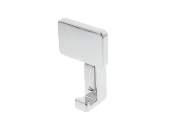 Coat Hook in Chrome product image