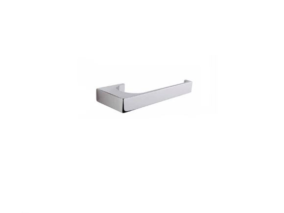 Toilet Roll Holder in Chrome product image