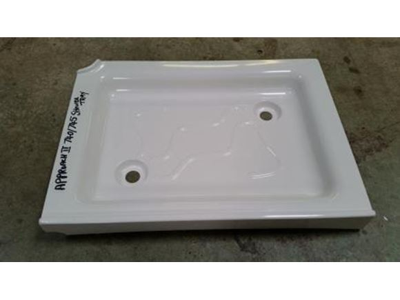 Approach Autograph 740 745 Shower Tray product image