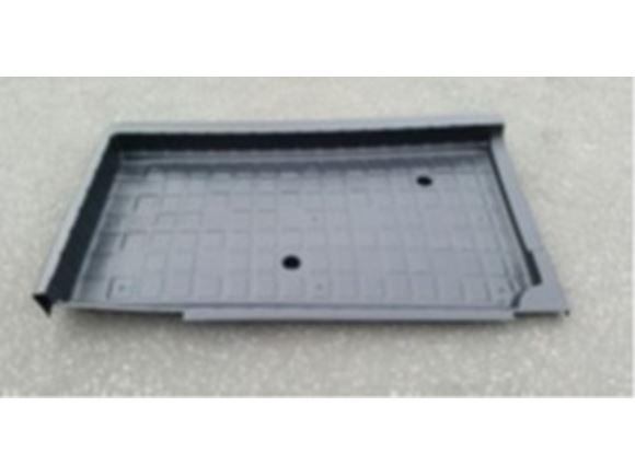 PS4 UN3/4 N/S Front Locker Tray 1140x700 mm product image