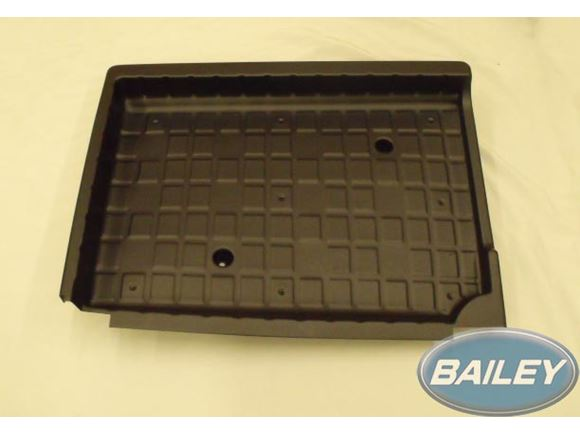 PS4 UN4 Wet Locker Tray 920x700 mm  product image