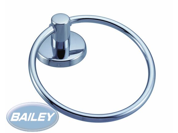 Towel Ring Turret 8560 Chrome product image