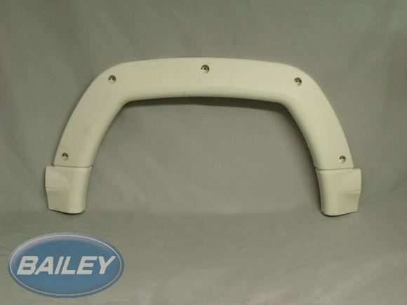 S5 Ranger/All Series 6 & 7 Single Wheel Arch Spat  product image