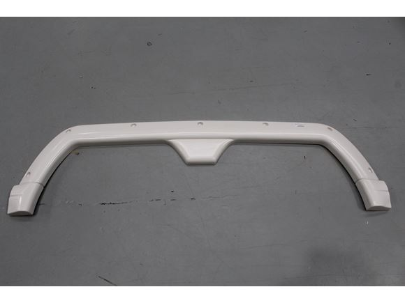 Double Wheel Arch Spat for Alu-tech vans product image