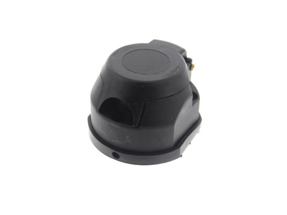 Black 13 Pin Socket product image