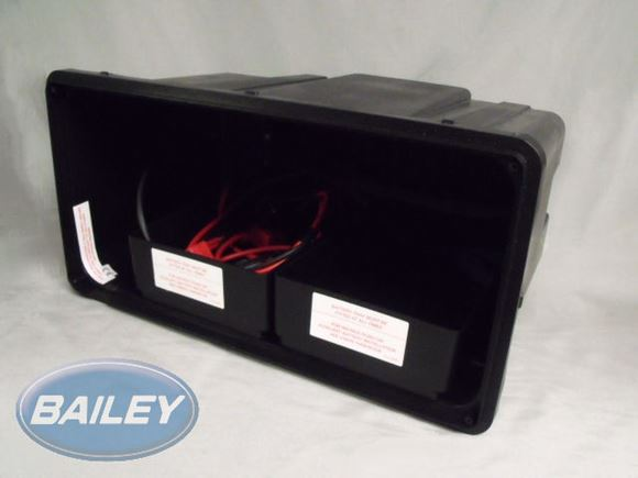 Flush Fit Double Battery Box product image