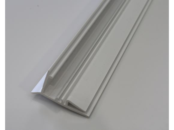 Bumper Fixing Extrusion 2062mm product image