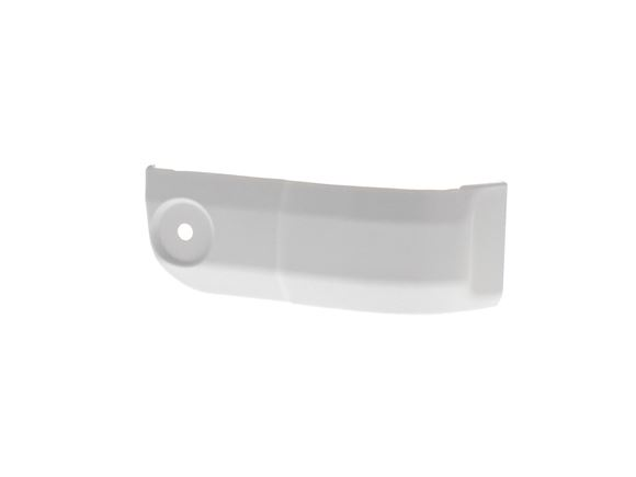 PX1 O/S Front Bumper Upper Finishing Cap product image