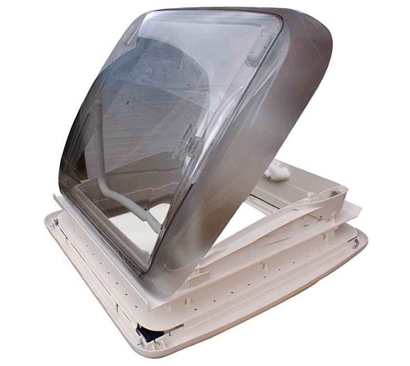 mini heki 31 mm w rooflight 400 x 400 mm prima leisure. Black Bedroom Furniture Sets. Home Design Ideas