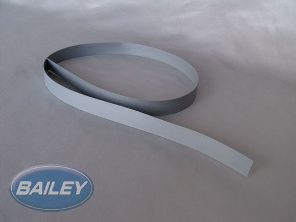 Window Rubber Insert Grey product image