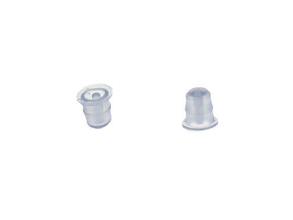 Read more about Polyplastic Transparent Window Bung (Single Unit) product image