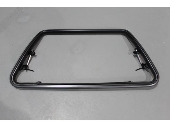 PT2 F Curved Roof Light 1052/786x647mm Frame Only product image