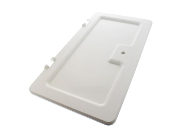 Pursuit Battery Box Door White product image
