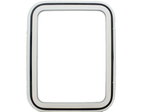 AH2 Exterior Gas Box Door 650 x 510 mm  product image