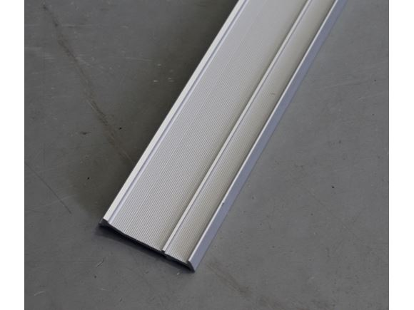 Silver Roof Strap 2195mm Long
