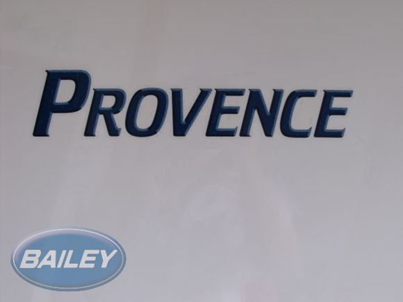 S6 Pageant Provence Name Decal product image