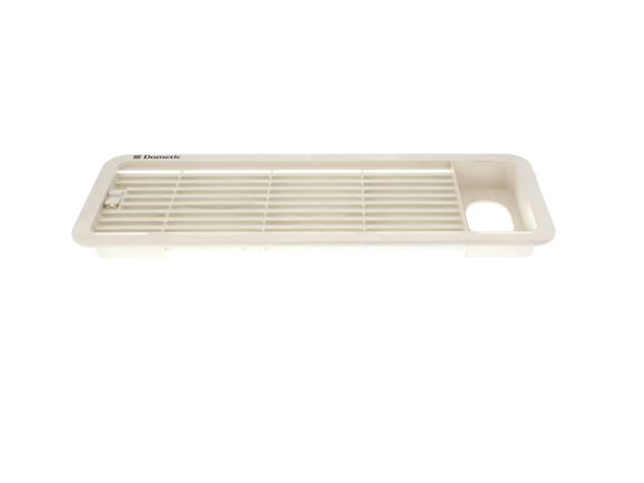 Fridge Vent Upper Grille Ral9001 product image