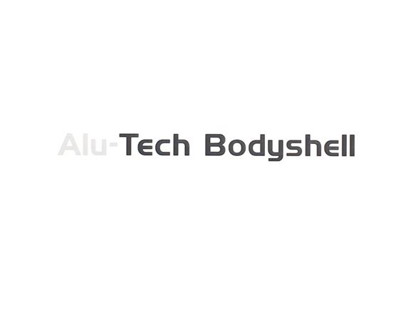 Alu-Tech Bodyshell Decal product image