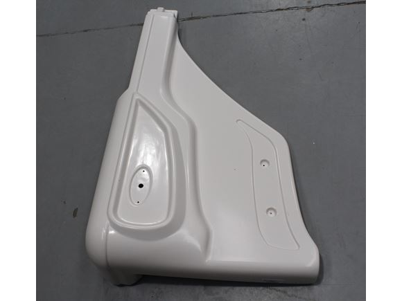 Unicorn Pegasus II Nearside Front Bumper (Upgrade) product image