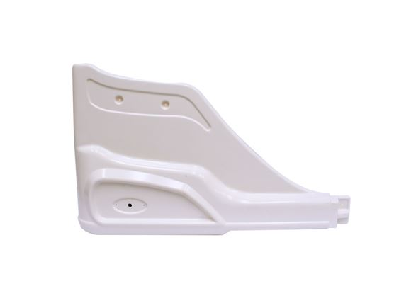 Unicorn Pegasus II Offside Front Bumper (Upgrade) product image