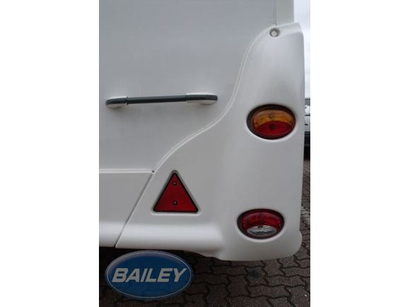 Orion & Retreat Offside Rear Bumper Moulding product image