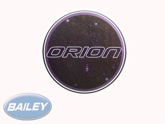 Orion Circle Decal N/S & O/S product image