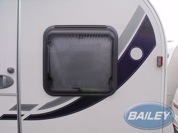 Orion 450/5 Silver & Blue N/S/R Side Decal product image