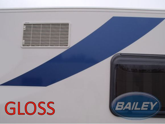 Pegasus II Bologna Mid Blue Part C L/H N/S Decal product image