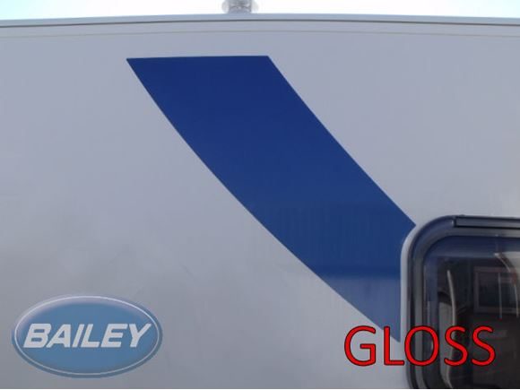 Pegasus II Ancona Mid Blue Part A R/H O/S Decal product image
