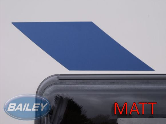 Pegasus II Milan Mid Blue Part A R/H O/S Decal product image