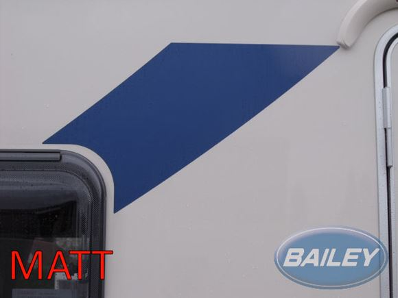 Pegasus II Milan Mid Blue Part C L/H N/S Decal product image