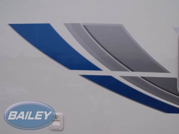 Approach O/S Front Side Top Decal (760SE Only) product image