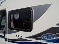 Approach 620SE 740SE N/S Silver Cab Linking Decal