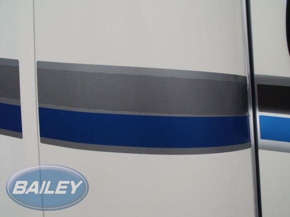 Approach O/S Lower Pod Leg Stripe Decal  product image