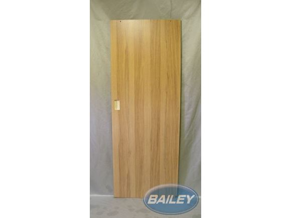 Walnut Sliding Door 1900x700mm REF20 product image