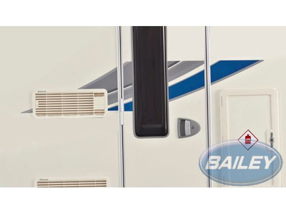 Approach 760SE N/S Front Side Middle Decal product image