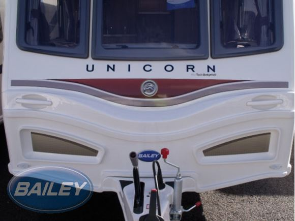 Unicorn II Front Panel Lower Decal product image