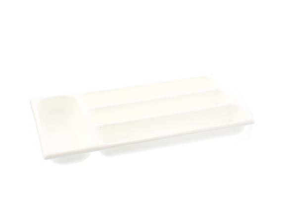 PS4 AE1 Cutlery Tray White product image