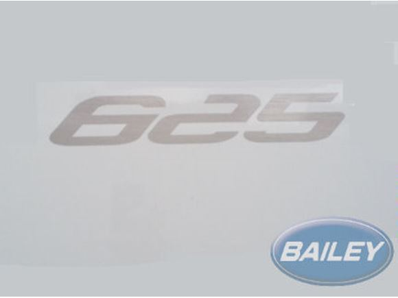 Approach Autograph 625 Model Number Decal product image
