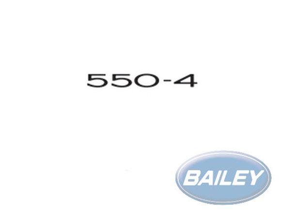 Pursuit 550 4 Complete Bonded N S Side Panel Prima Leisure